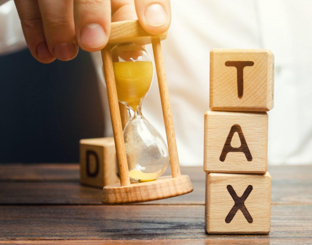 Annual Tax Levy Public Notice