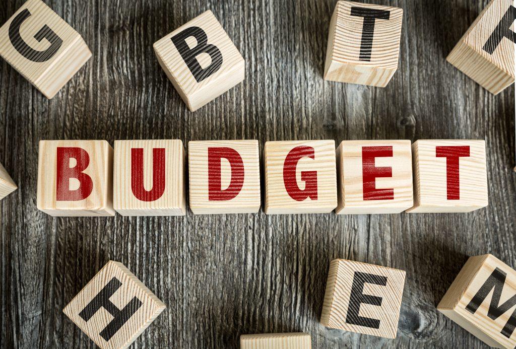 Annual Budget Public Notice